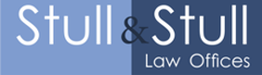 The Law Offices of Stull & Stull Mobile Logo