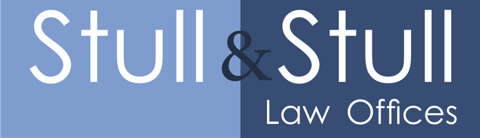 The Law Offices of Stull & Stull Mobile Retina Logo